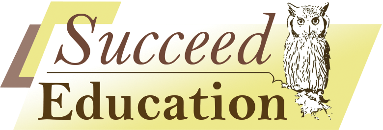Succeed Education - Tutoring in Congleton, Cheshire